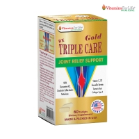 RX-TRIPLE CARE Gold